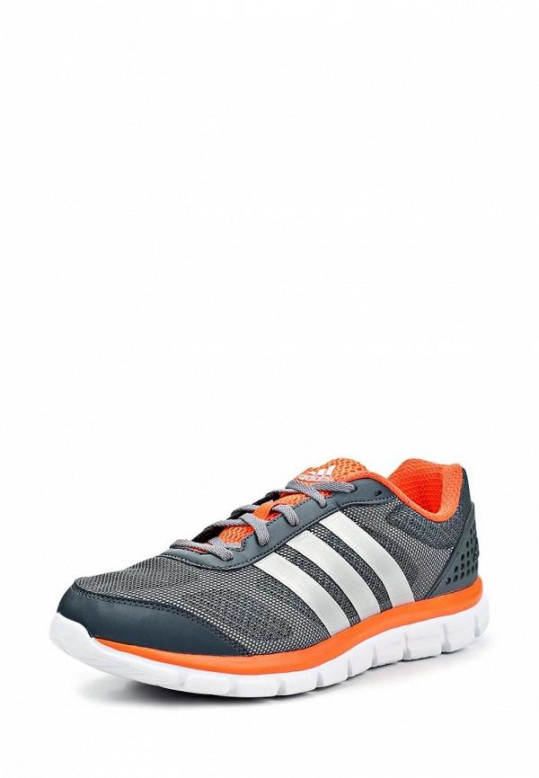 Мужские кроссовки Adidas Performance (Адидас Перфоманс) M18411: изображение 1