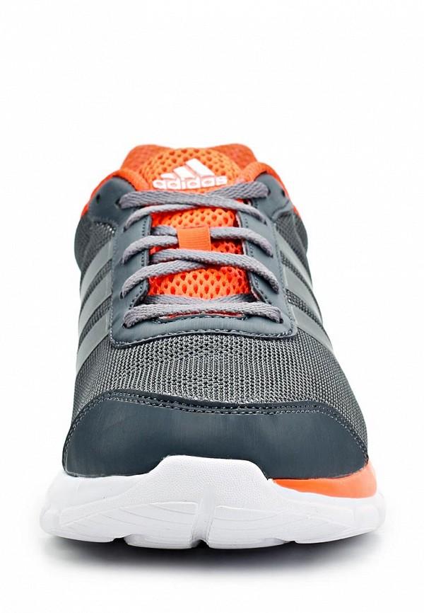 Мужские кроссовки Adidas Performance (Адидас Перфоманс) M18411: изображение 5