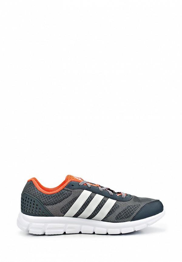 Мужские кроссовки Adidas Performance (Адидас Перфоманс) M18411: изображение 7