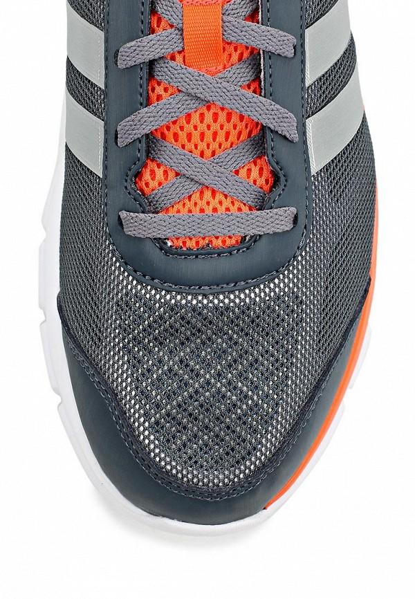 Мужские кроссовки Adidas Performance (Адидас Перфоманс) M18411: изображение 9