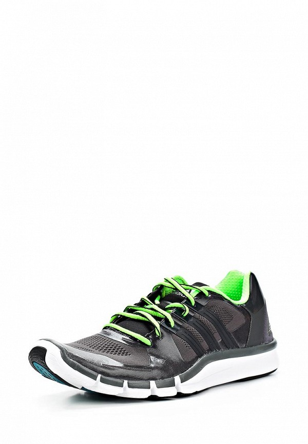 Мужские кроссовки Adidas Performance (Адидас Перфоманс) M18103: изображение 1