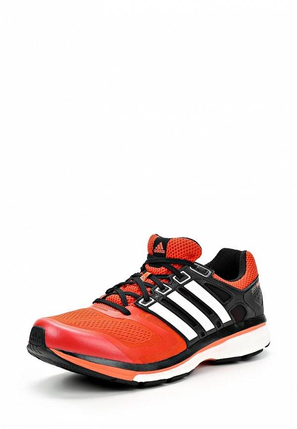 Мужские кроссовки Adidas Performance (Адидас Перфоманс) M17426: изображение 1