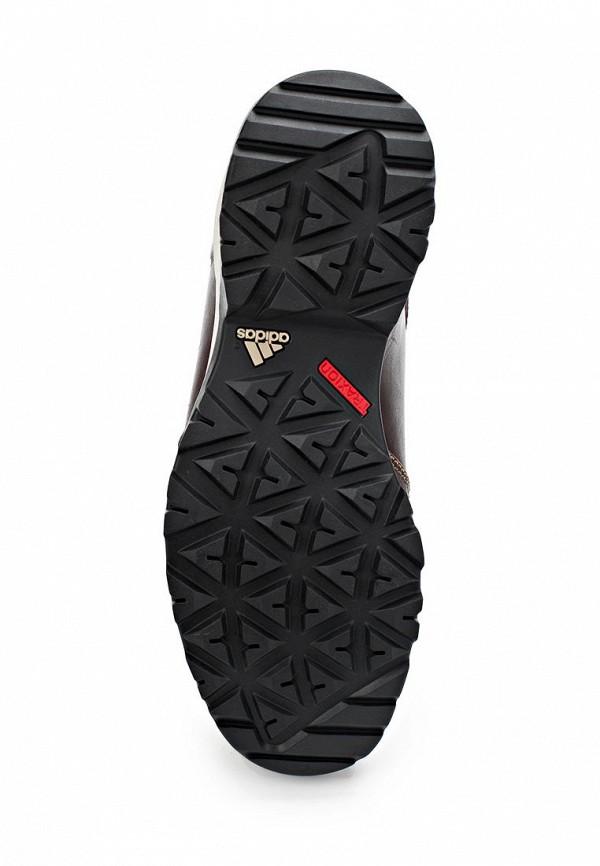 Спортивные мужские ботинки Adidas Performance (Адидас Перфоманс) M22781: изображение 3