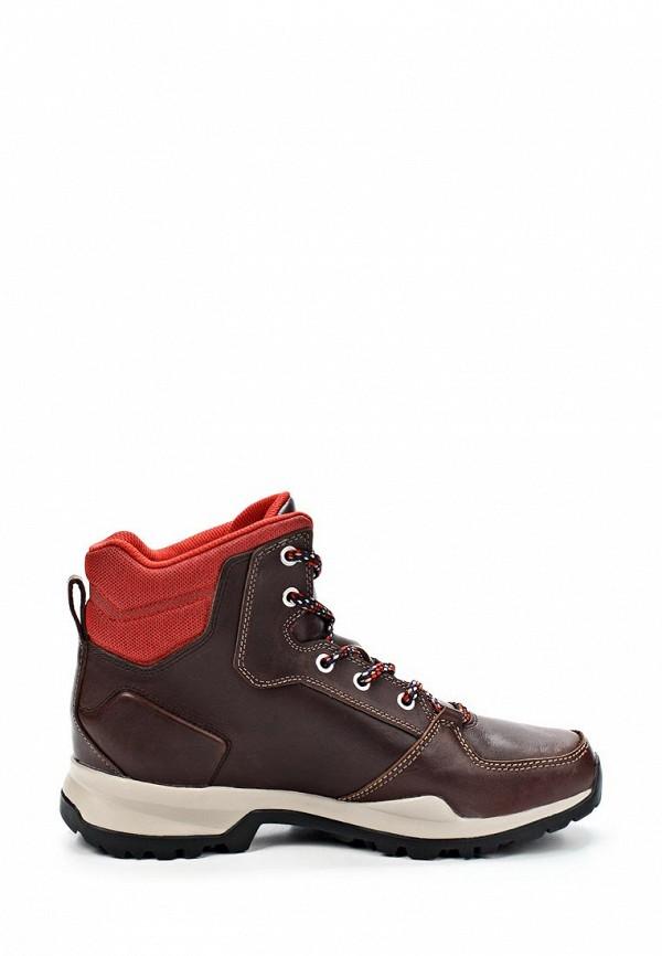 Спортивные мужские ботинки Adidas Performance (Адидас Перфоманс) M22781: изображение 7