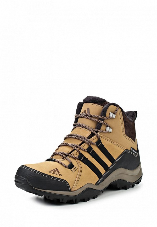 Спортивные мужские ботинки Adidas Performance (Адидас Перфоманс) M29672: изображение 1