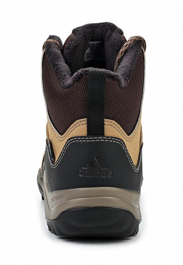 Спортивные мужские ботинки Adidas Performance (Адидас Перфоманс) M29672: изображение 3