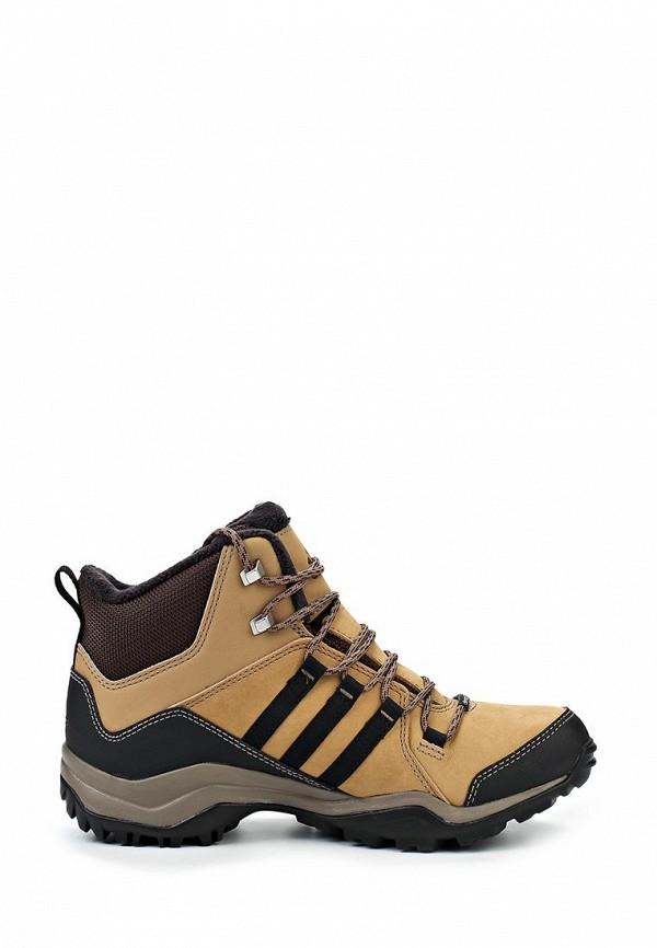 Спортивные мужские ботинки Adidas Performance (Адидас Перфоманс) M29672: изображение 4