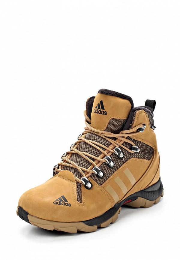 Спортивные мужские ботинки Adidas Performance (Адидас Перфоманс) V22174: изображение 1