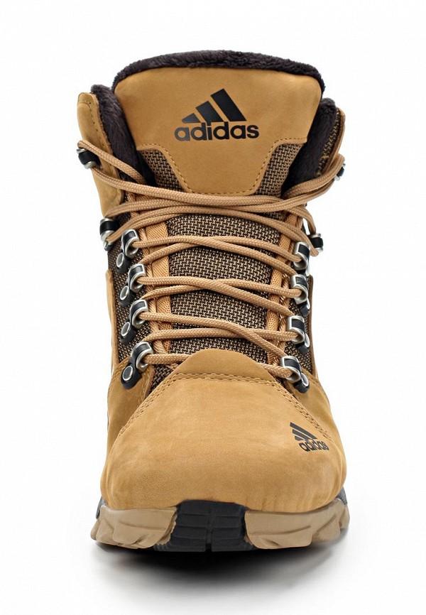 Спортивные мужские ботинки Adidas Performance (Адидас Перфоманс) V22174: изображение 3