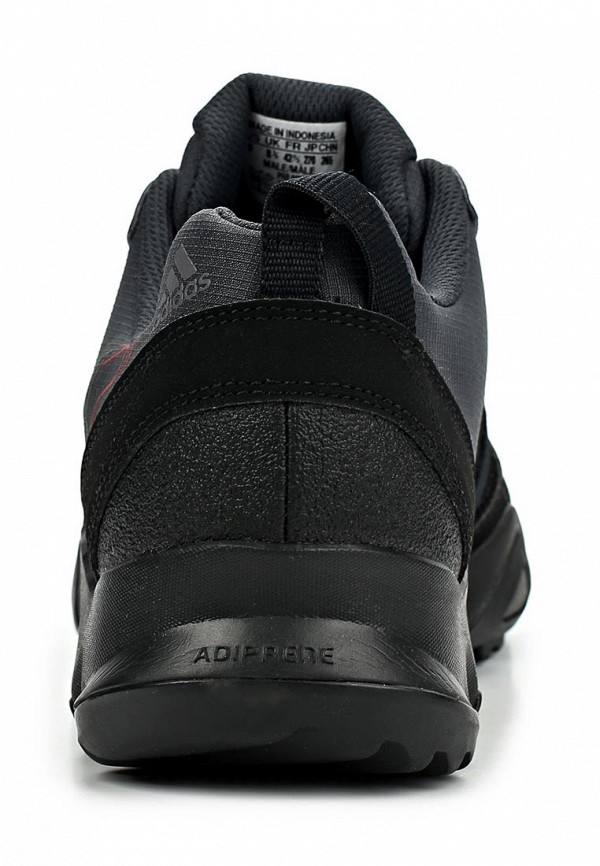 Мужские кроссовки Adidas Performance (Адидас Перфоманс) D67192: изображение 3