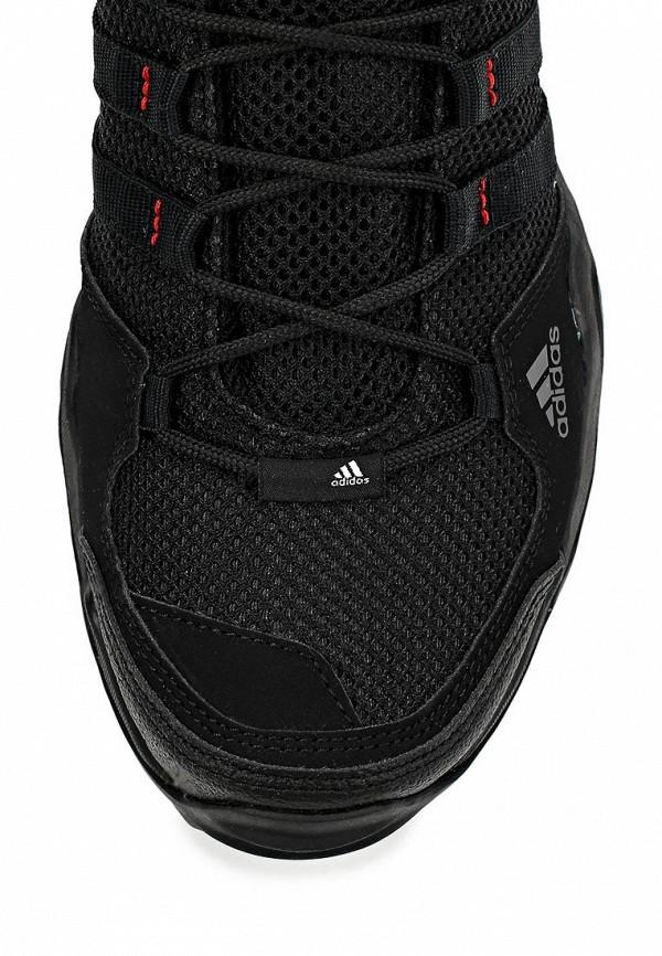 Мужские кроссовки Adidas Performance (Адидас Перфоманс) D67192: изображение 10