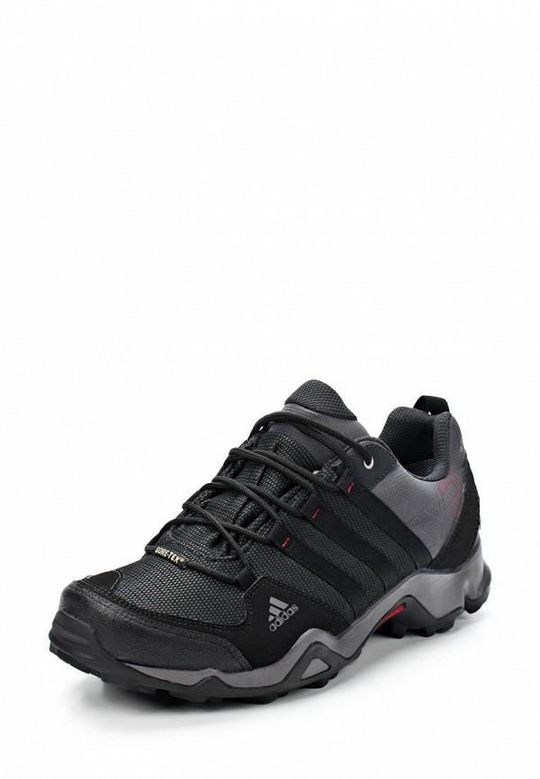 Спортивные мужские ботинки Adidas Performance (Адидас Перфоманс) Q34270: изображение 1