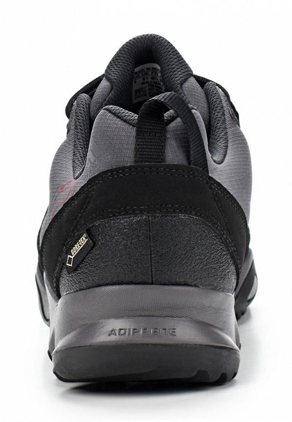 Спортивные мужские ботинки Adidas Performance (Адидас Перфоманс) Q34270: изображение 3
