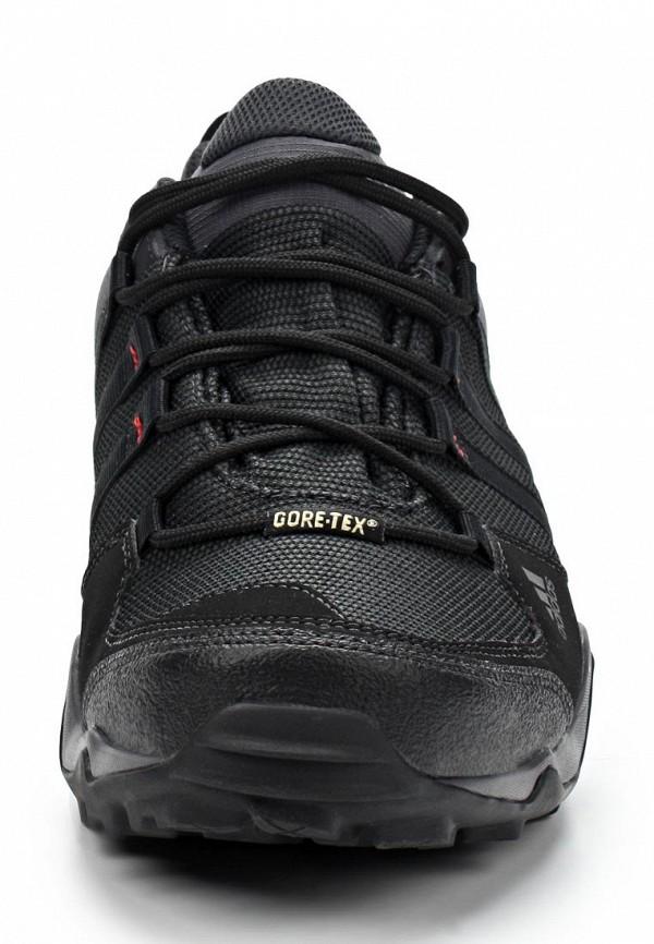 Спортивные мужские ботинки Adidas Performance (Адидас Перфоманс) Q34270: изображение 6