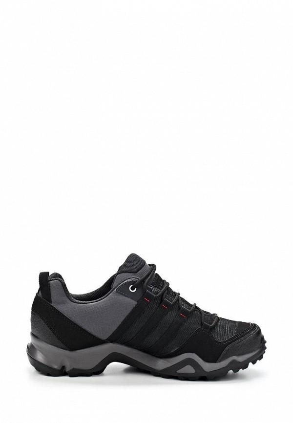 Спортивные мужские ботинки Adidas Performance (Адидас Перфоманс) Q34270: изображение 8