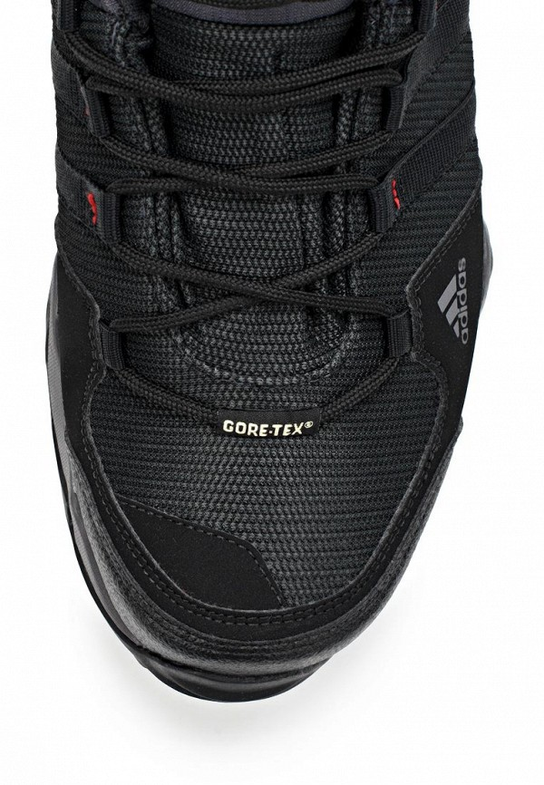 Спортивные мужские ботинки Adidas Performance (Адидас Перфоманс) Q34270: изображение 10