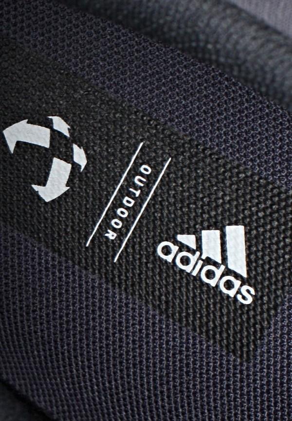 Спортивные мужские ботинки Adidas Performance (Адидас Перфоманс) Q34270: изображение 12