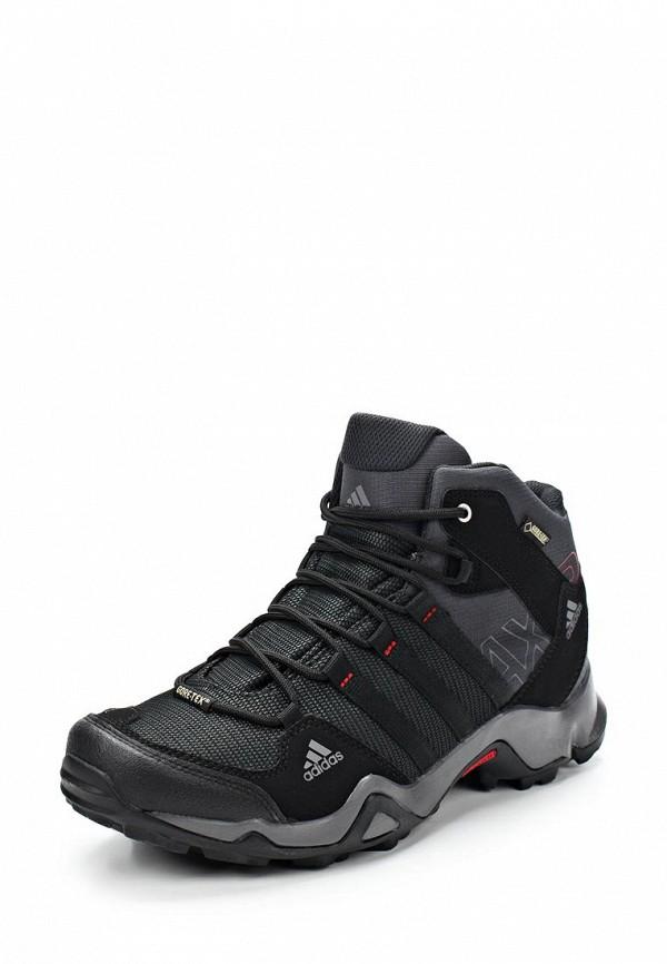 Спортивные мужские ботинки Adidas Performance (Адидас Перфоманс) Q34271: изображение 1