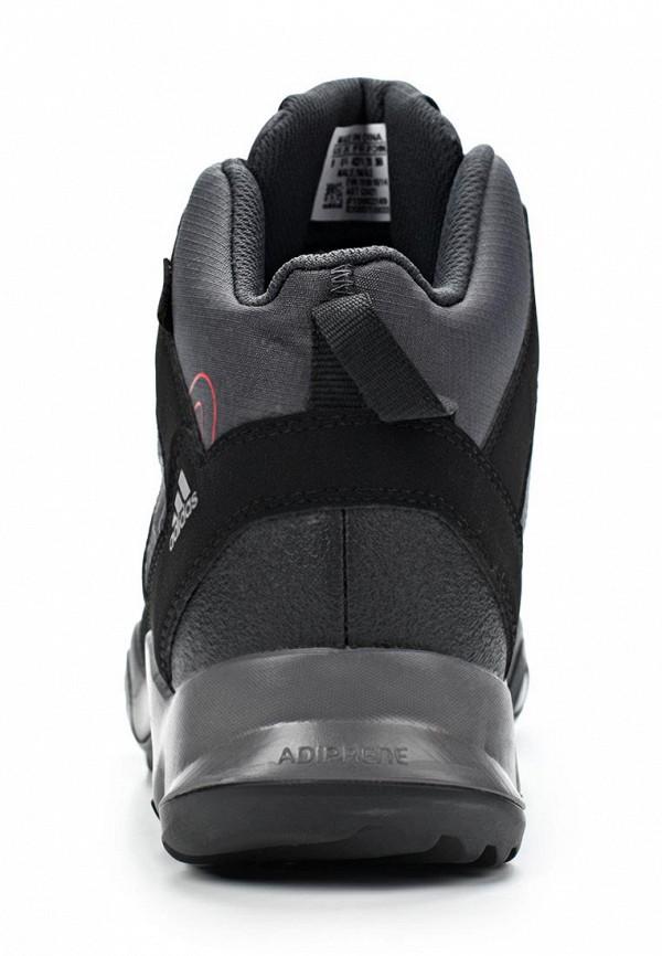 Спортивные мужские ботинки Adidas Performance (Адидас Перфоманс) Q34271: изображение 3