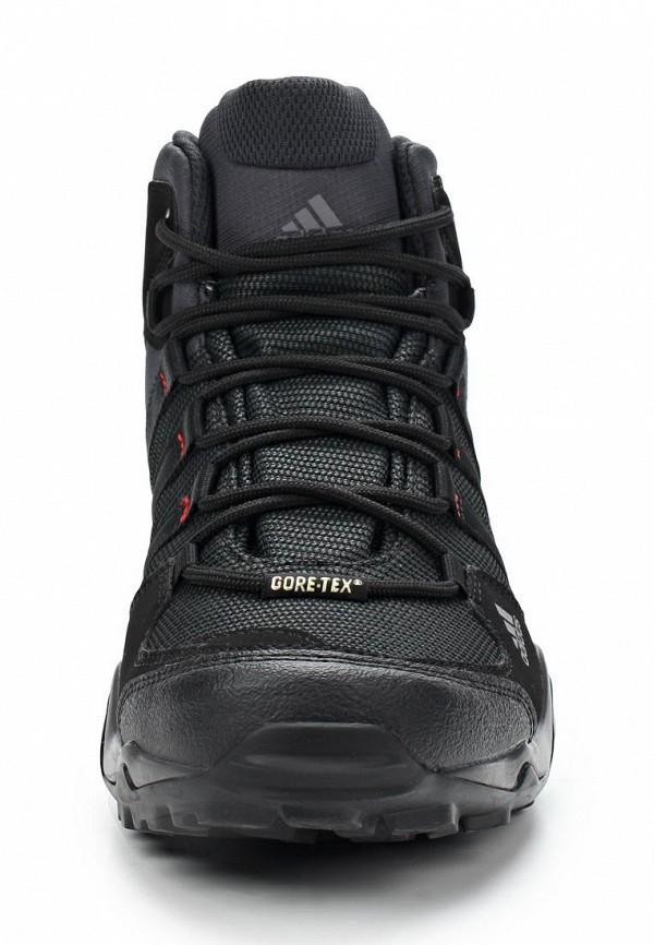 Спортивные мужские ботинки Adidas Performance (Адидас Перфоманс) Q34271: изображение 6