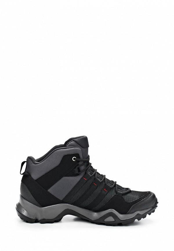 Спортивные мужские ботинки Adidas Performance (Адидас Перфоманс) Q34271: изображение 8
