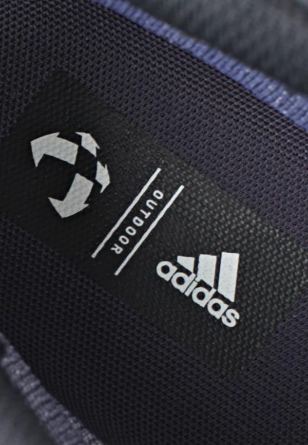 Спортивные мужские ботинки Adidas Performance (Адидас Перфоманс) Q34271: изображение 12