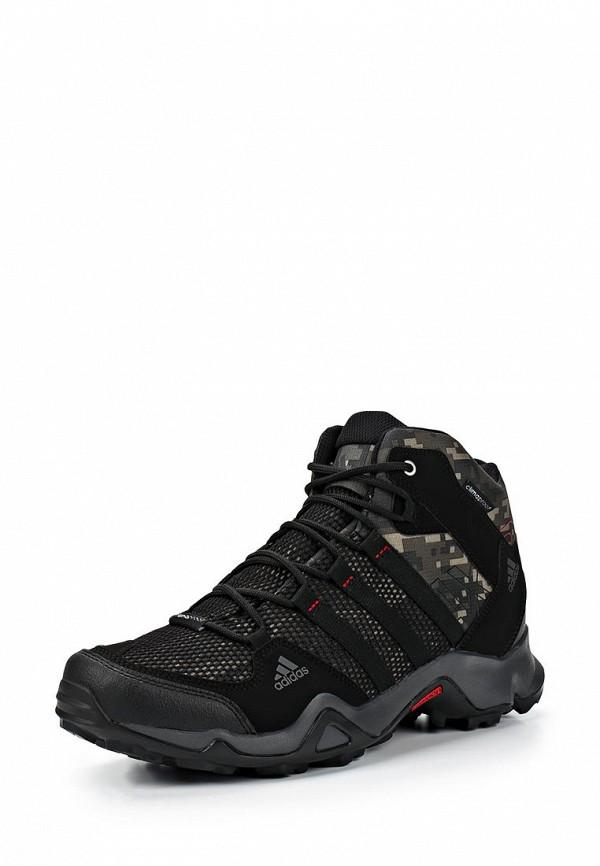 Спортивные мужские ботинки Adidas Performance (Адидас Перфоманс) M18498: изображение 1