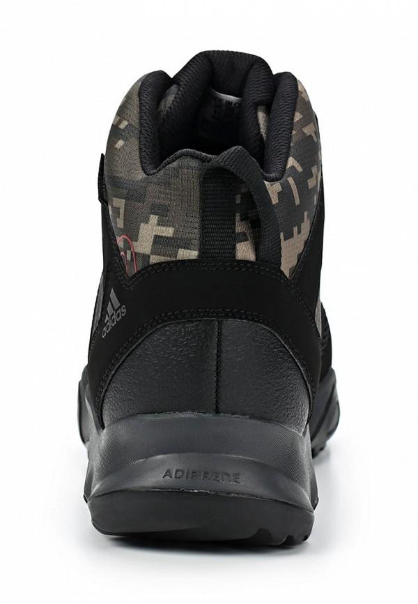 Спортивные мужские ботинки Adidas Performance (Адидас Перфоманс) M18498: изображение 2