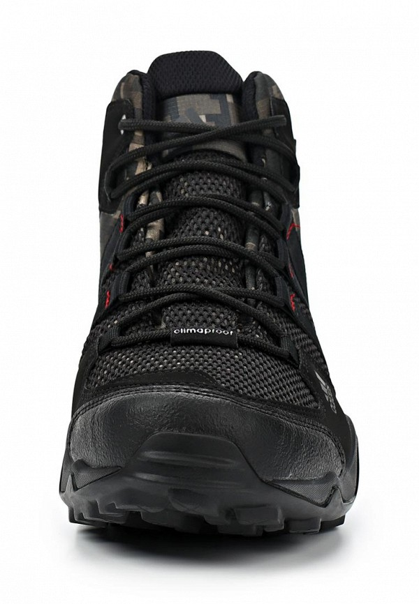 Спортивные мужские ботинки Adidas Performance (Адидас Перфоманс) M18498: изображение 4