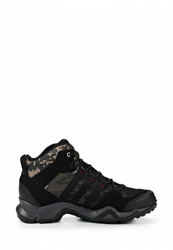 Спортивные мужские ботинки Adidas Performance (Адидас Перфоманс) M18498: изображение 5
