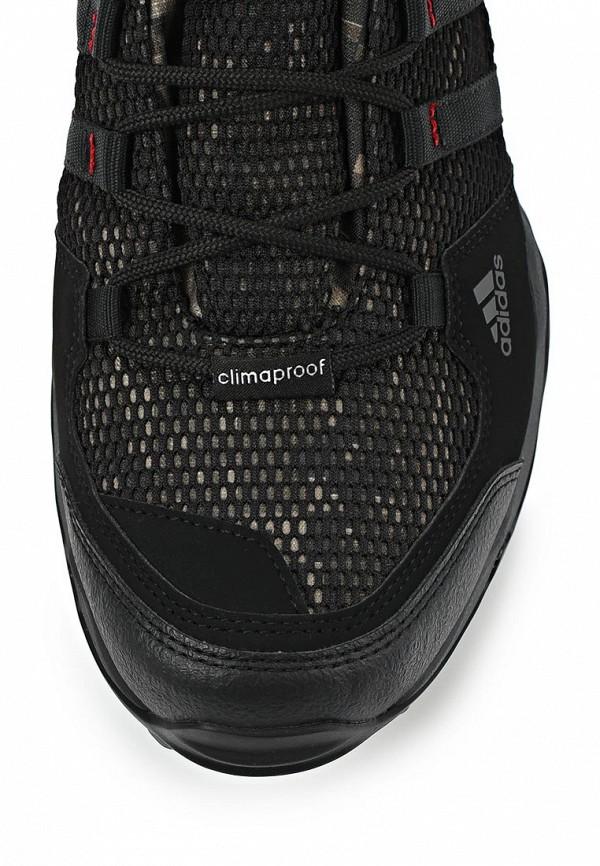 Спортивные мужские ботинки Adidas Performance (Адидас Перфоманс) M18498: изображение 6
