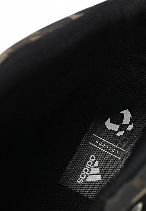 Спортивные мужские ботинки Adidas Performance (Адидас Перфоманс) M18498: изображение 7