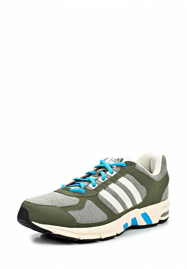 Мужские кроссовки Adidas Performance (Адидас Перфоманс) M18496: изображение 1