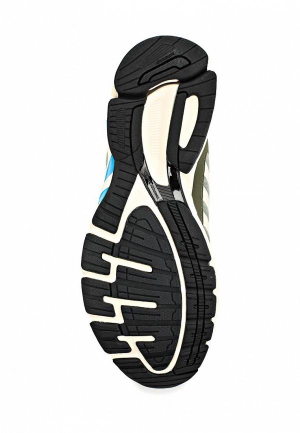 Мужские кроссовки Adidas Performance (Адидас Перфоманс) M18496: изображение 3