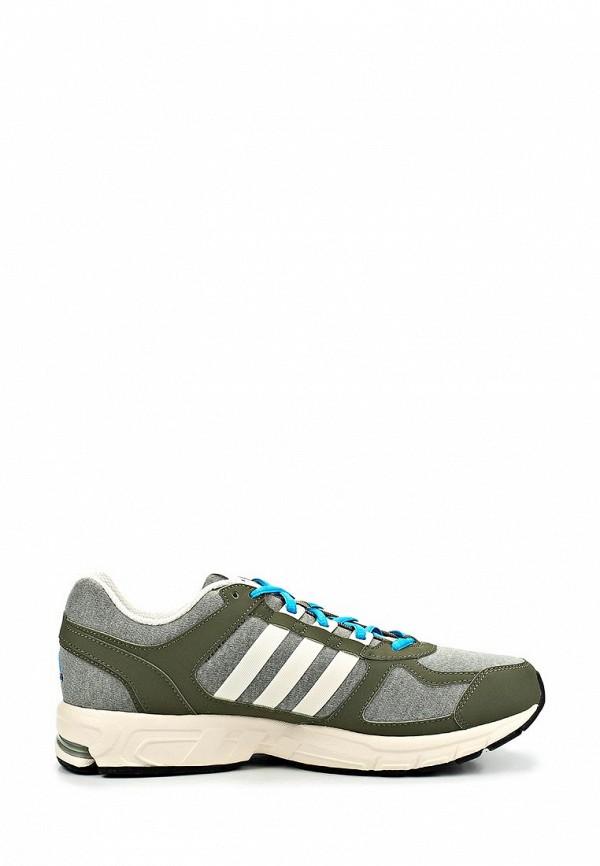 Мужские кроссовки Adidas Performance (Адидас Перфоманс) M18496: изображение 7