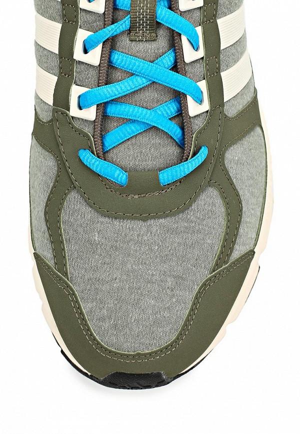 Мужские кроссовки Adidas Performance (Адидас Перфоманс) M18496: изображение 9