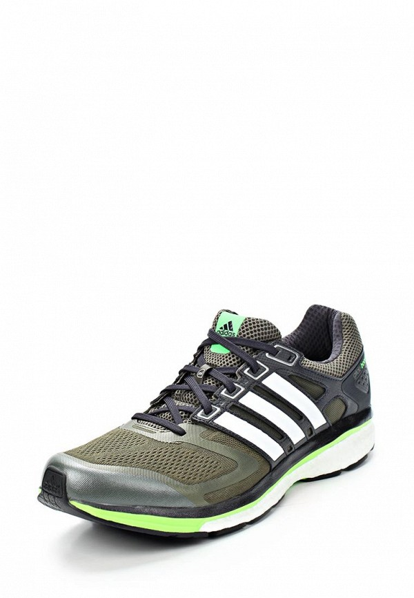 Мужские кроссовки Adidas Performance (Адидас Перфоманс) M25747: изображение 1