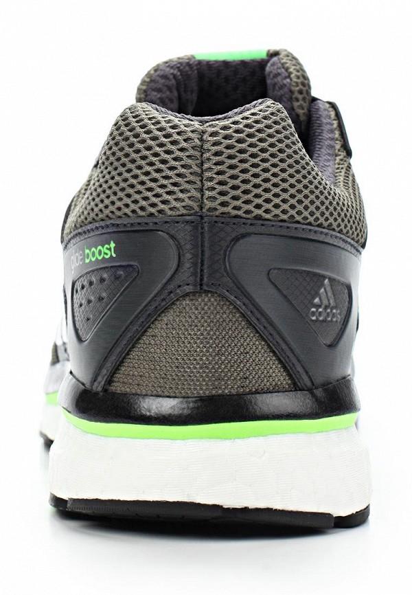 Мужские кроссовки Adidas Performance (Адидас Перфоманс) M25747: изображение 3