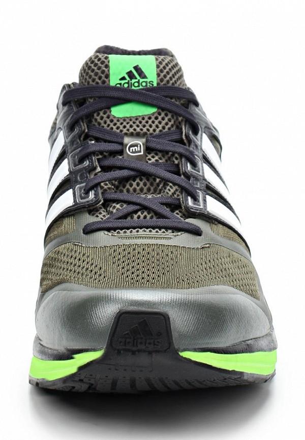 Мужские кроссовки Adidas Performance (Адидас Перфоманс) M25747: изображение 4