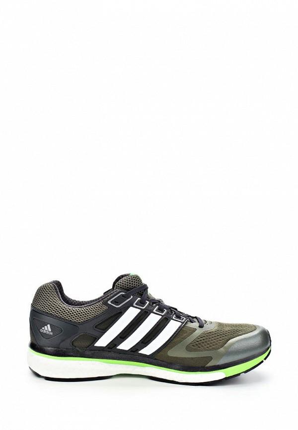 Мужские кроссовки Adidas Performance (Адидас Перфоманс) M25747: изображение 5