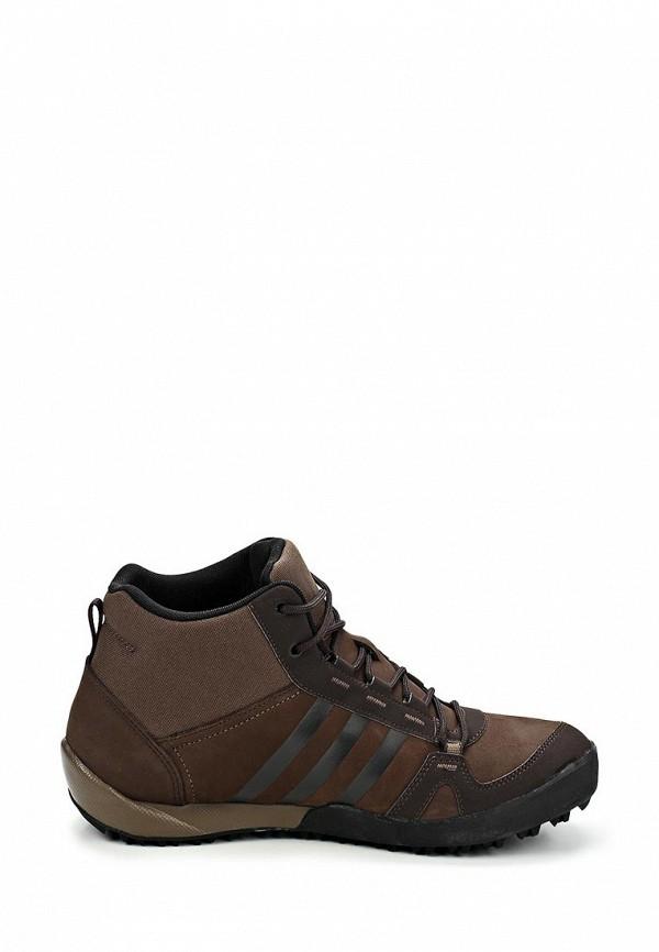 Спортивные мужские ботинки Adidas Performance (Адидас Перфоманс) M22756: изображение 7