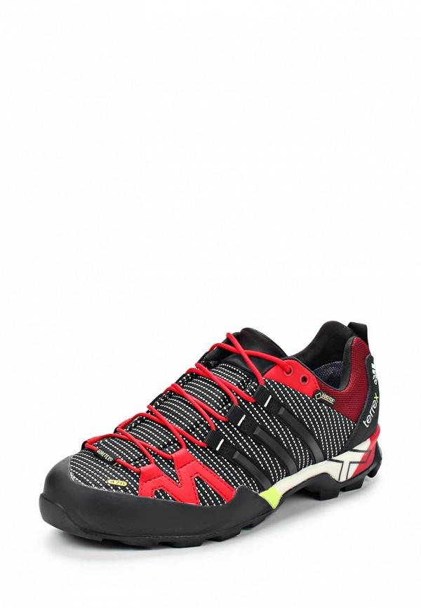 Мужские кроссовки Adidas Performance (Адидас Перфоманс) M17411: изображение 1
