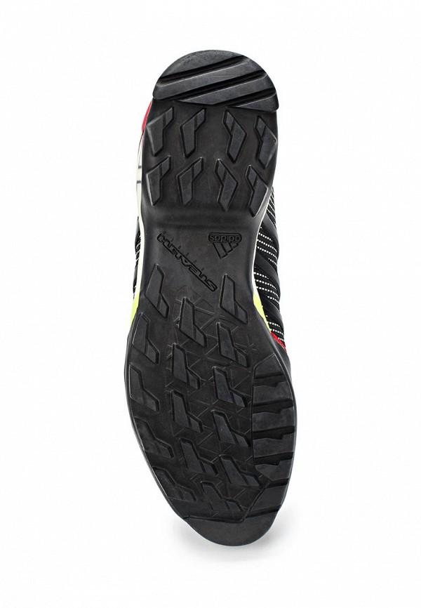 Мужские кроссовки Adidas Performance (Адидас Перфоманс) M17411: изображение 4