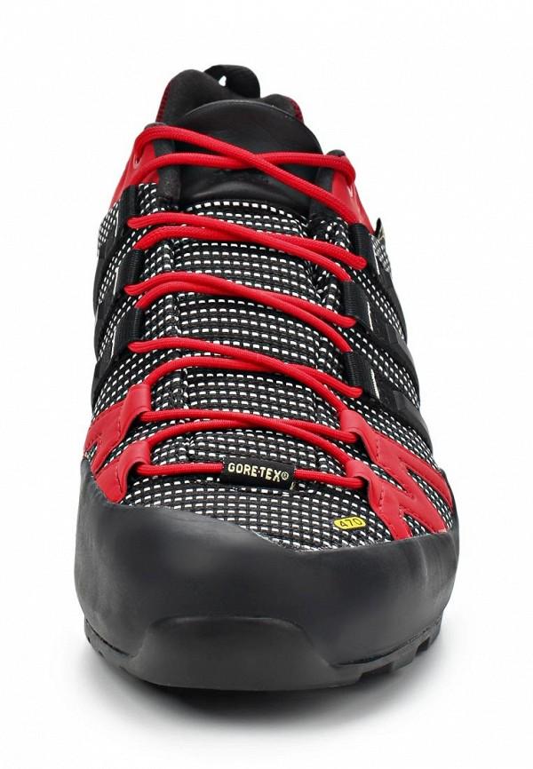 Мужские кроссовки Adidas Performance (Адидас Перфоманс) M17411: изображение 6