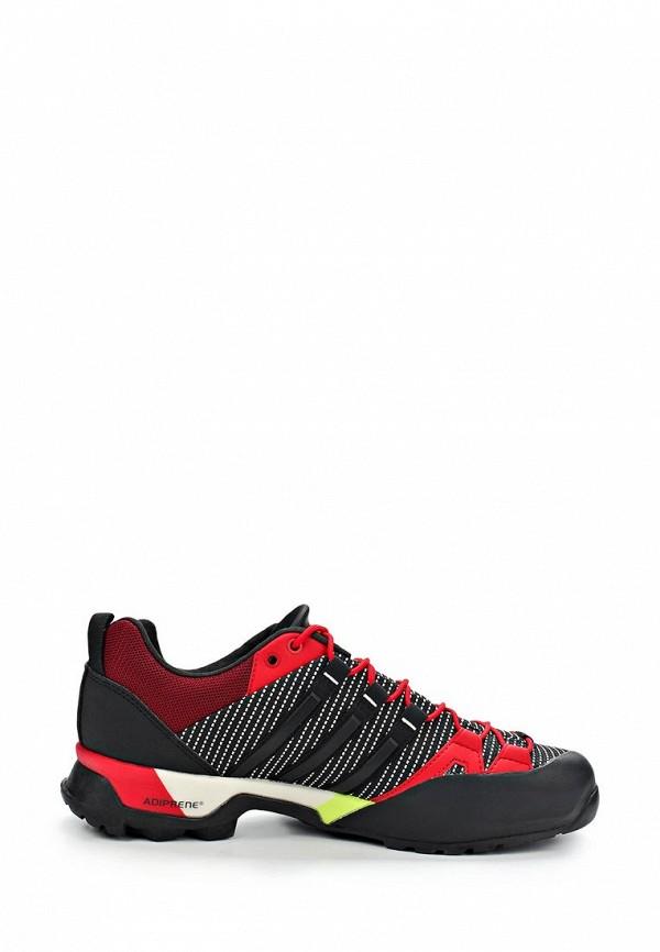 Мужские кроссовки Adidas Performance (Адидас Перфоманс) M17411: изображение 8
