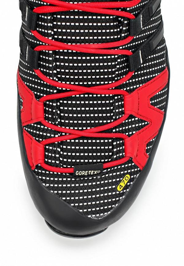 Мужские кроссовки Adidas Performance (Адидас Перфоманс) M17411: изображение 10