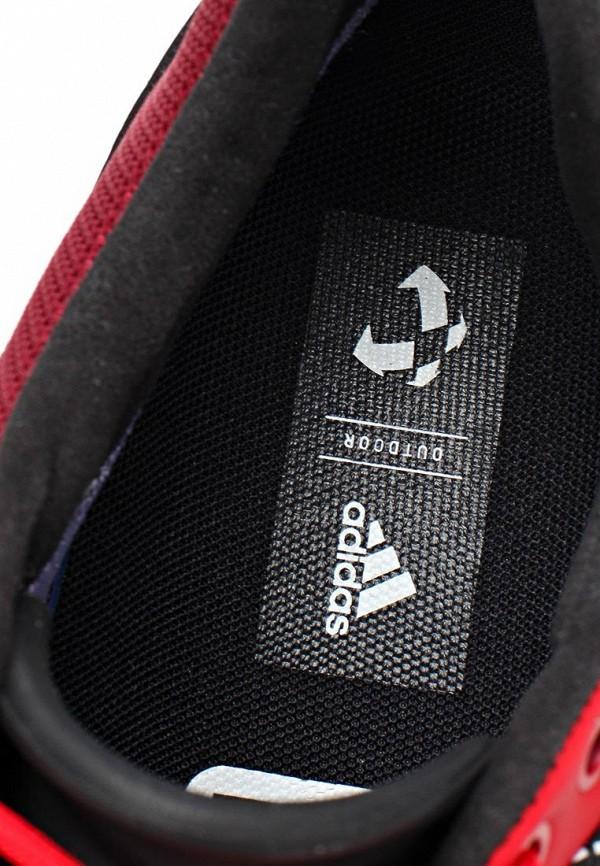 Мужские кроссовки Adidas Performance (Адидас Перфоманс) M17411: изображение 12
