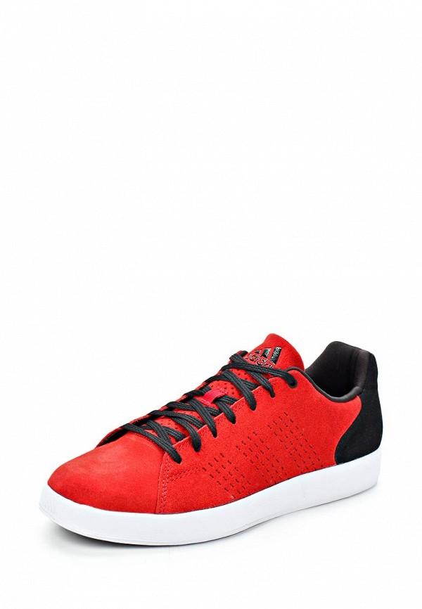 Мужские кеды Adidas Performance (Адидас Перфоманс) C75750: изображение 1