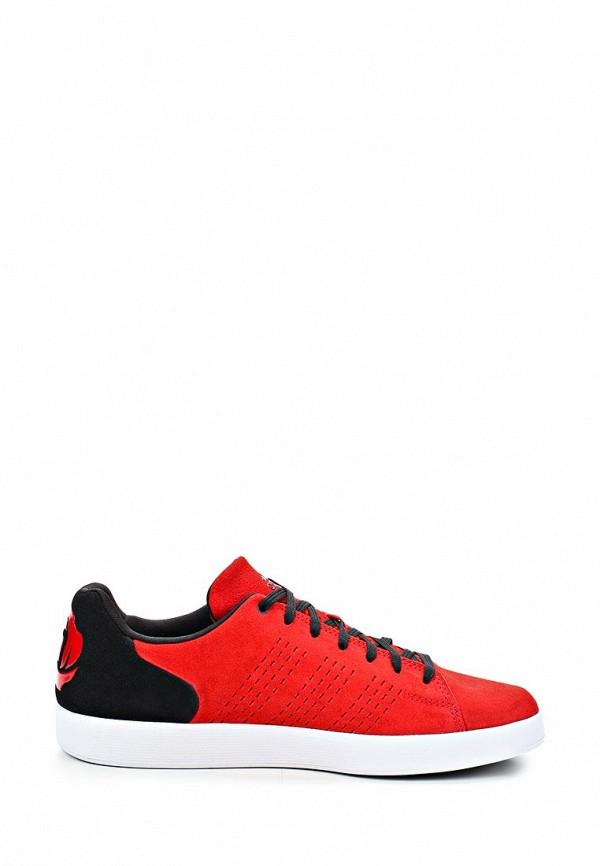 Мужские кеды Adidas Performance (Адидас Перфоманс) C75750: изображение 7
