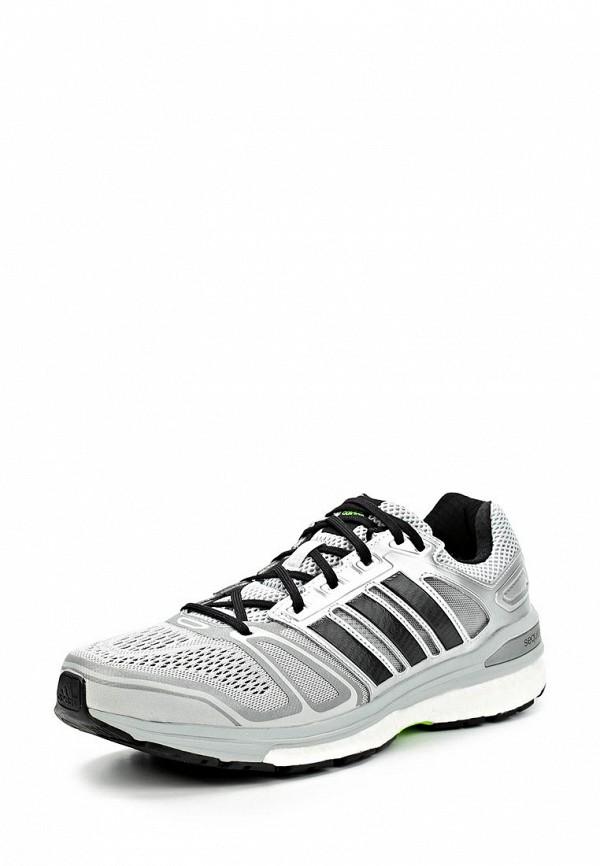 Мужские кроссовки Adidas Performance (Адидас Перфоманс) M29715: изображение 1